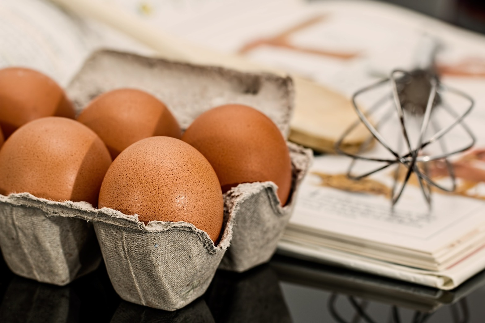 The easiest ways to make eggs
